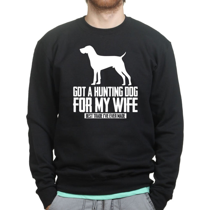 Hunting Dog Trade Sweatshirt