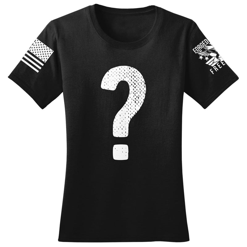 Ladies Mystery T-shirt