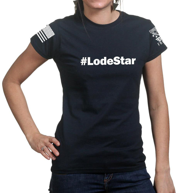 Lodestar Ladies T-shirt