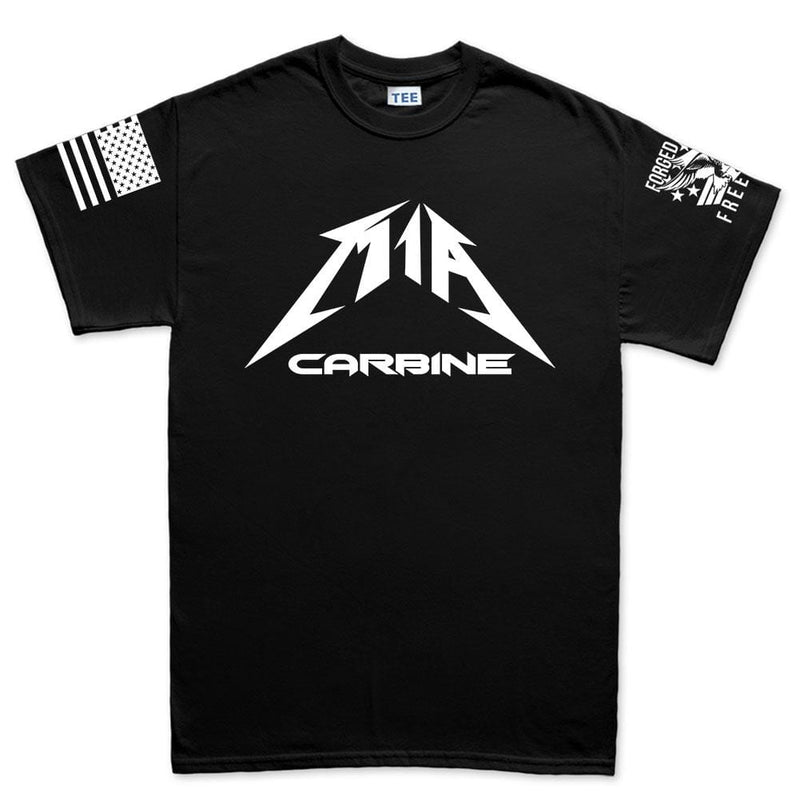 Mens M1A Carbine T-shirt
