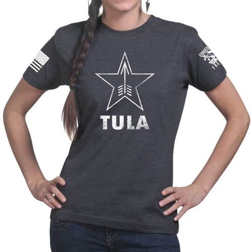 Classic TULA Ladies T-shirt