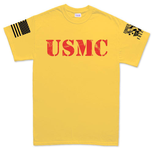 USMC MAC Men's T-shirt