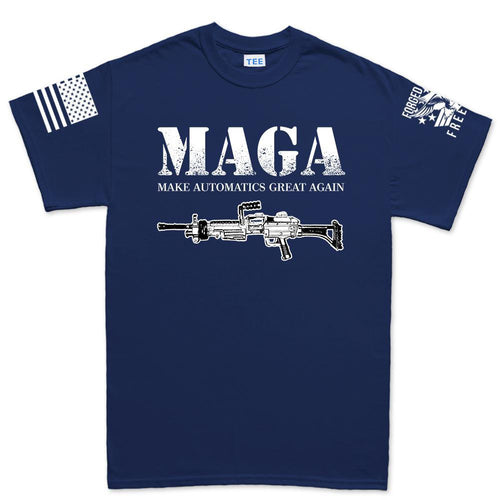 MAGA Men's T-shirt