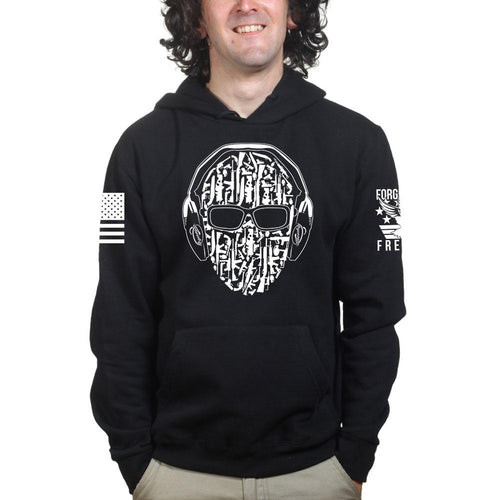 Of Man and Gun Hoodie