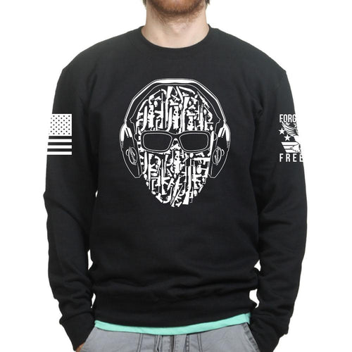 Of Man and Gun Sweatshirt