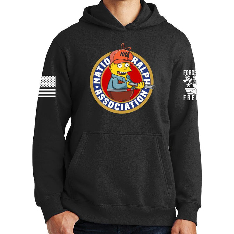 National Ralph Association Hoodie