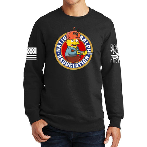 National Ralph Association Sweatshirt