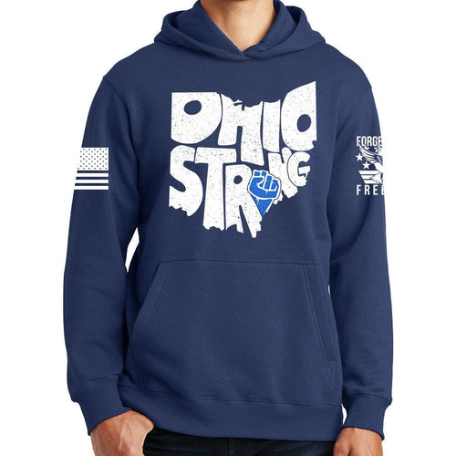 Ohio Strong Hoodie