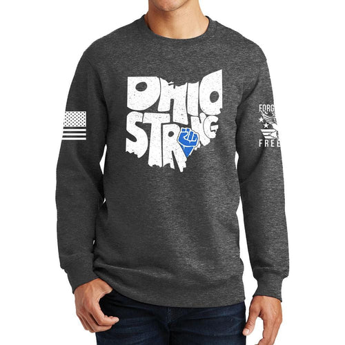 Ohio Strong Sweatshirt