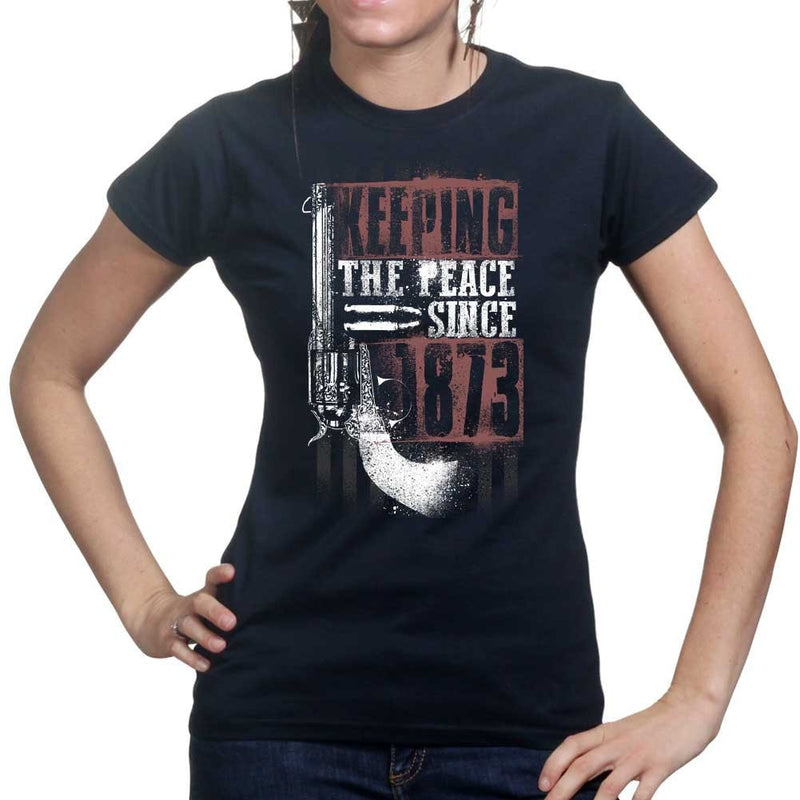 Ladies The Peacemaker T-shirt