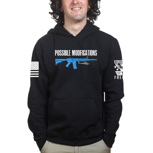 Possible Modifications Apache Hoodie