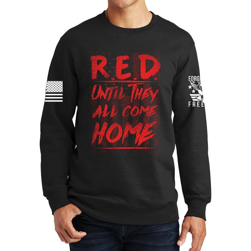 Until They Come Home Sweatshirt