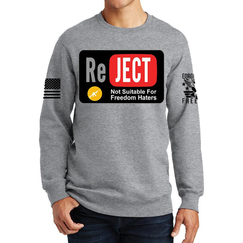 YouTube Reject Sweatshirt