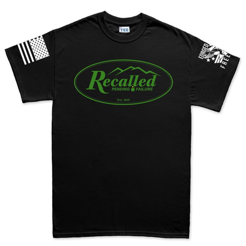 Recalled T-shirt