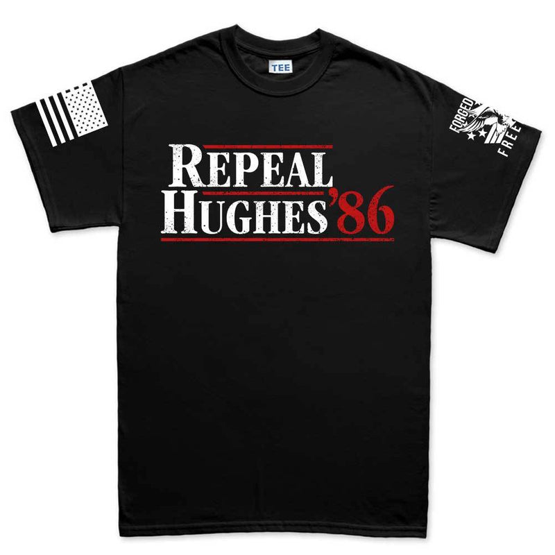 Repeal Hughes 1986 Men's T-shirt