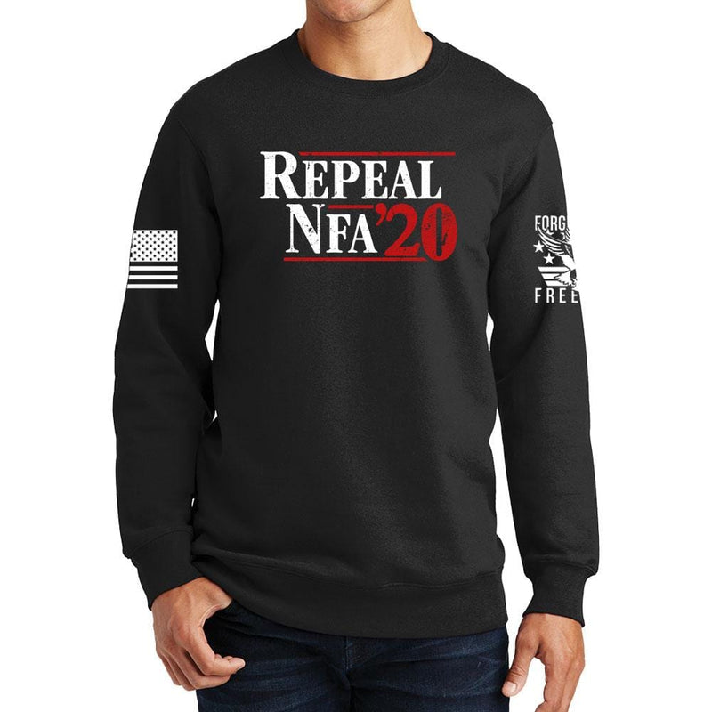 Repeal NFA 2020 Sweatshirt
