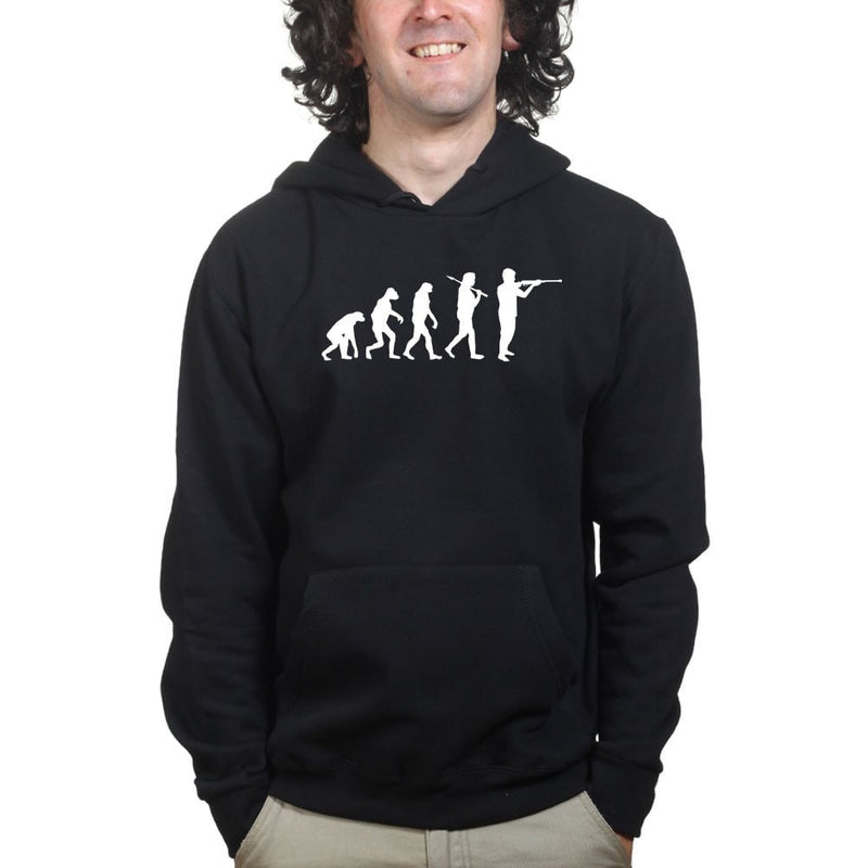 Shooter Evolution Hoodie