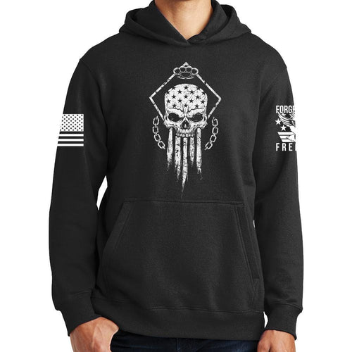 Fighting Spirit MMA Hoodie