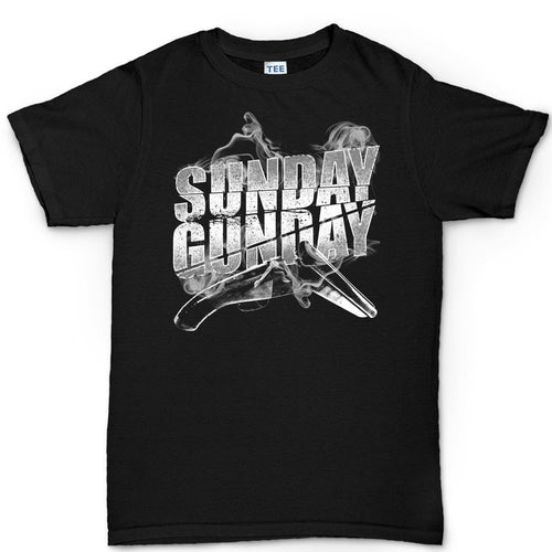 Sunday Gunday Men's T-shirt