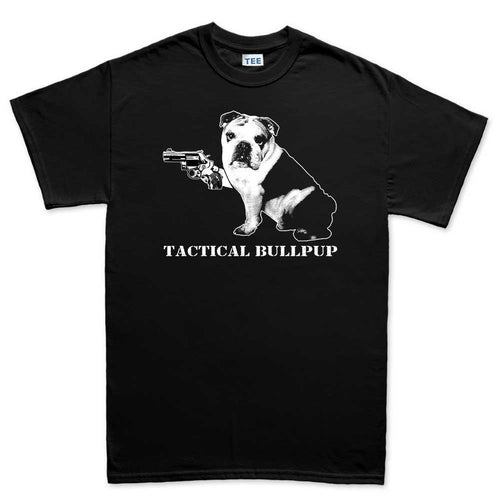 TYM - Tactical Bullpup T-shirt