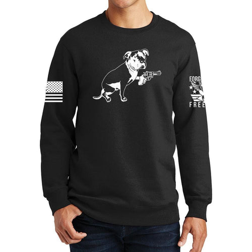TYM Turnip Dog Sweatshirt