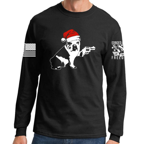Christmas Mavis Long Sleeve T-shirt