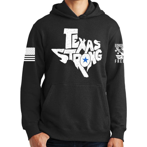 Texas Strong V1 Hoodie