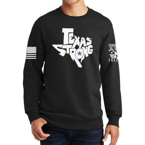 Texas Strong V1 Sweatshirt