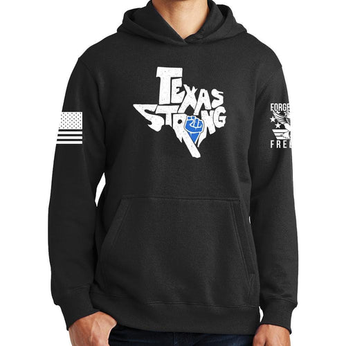 Texas Strong V2 Hoodie