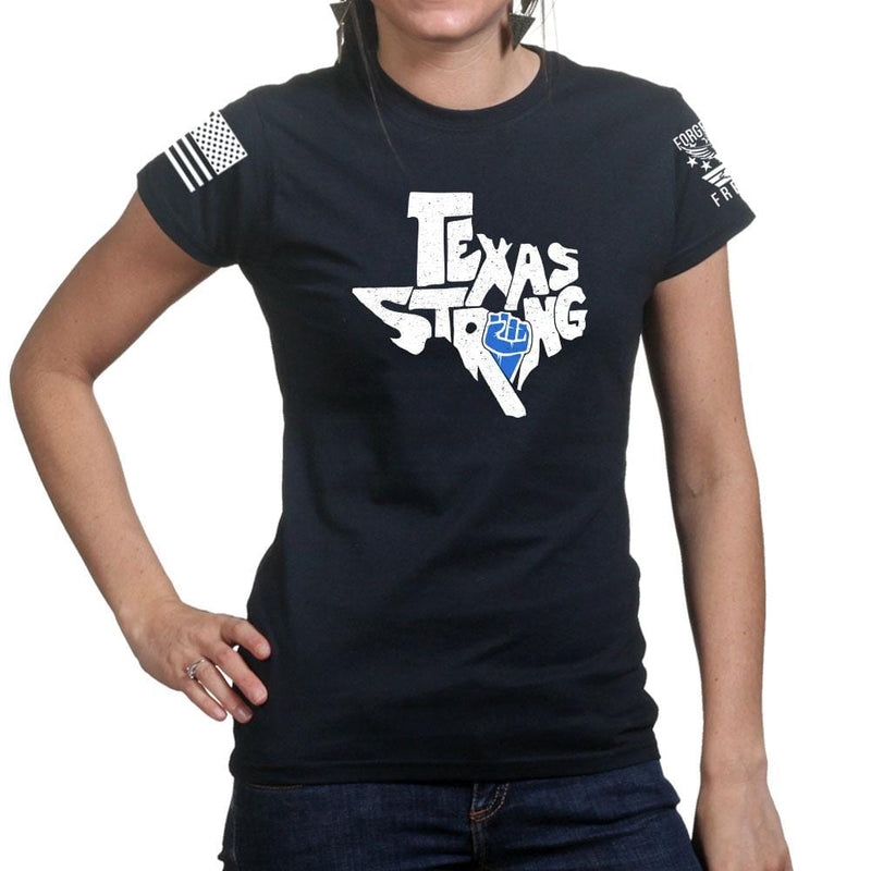 Ladies Texas Strong V2 T-shirt