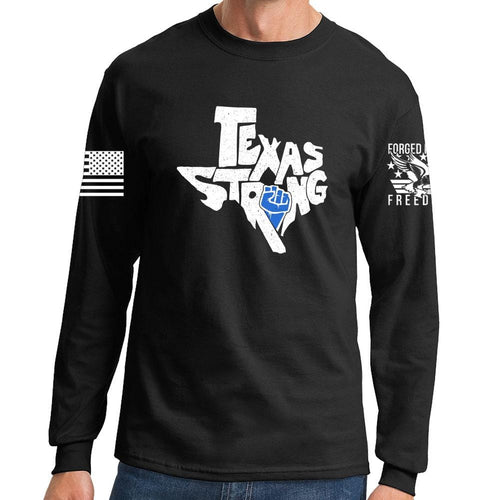 Texas Strong V2 Long Sleeve T-shirt