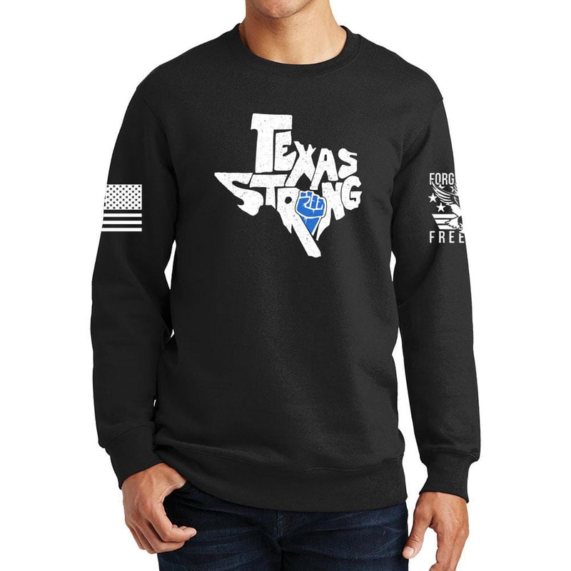 Texas Strong V2 Sweatshirt