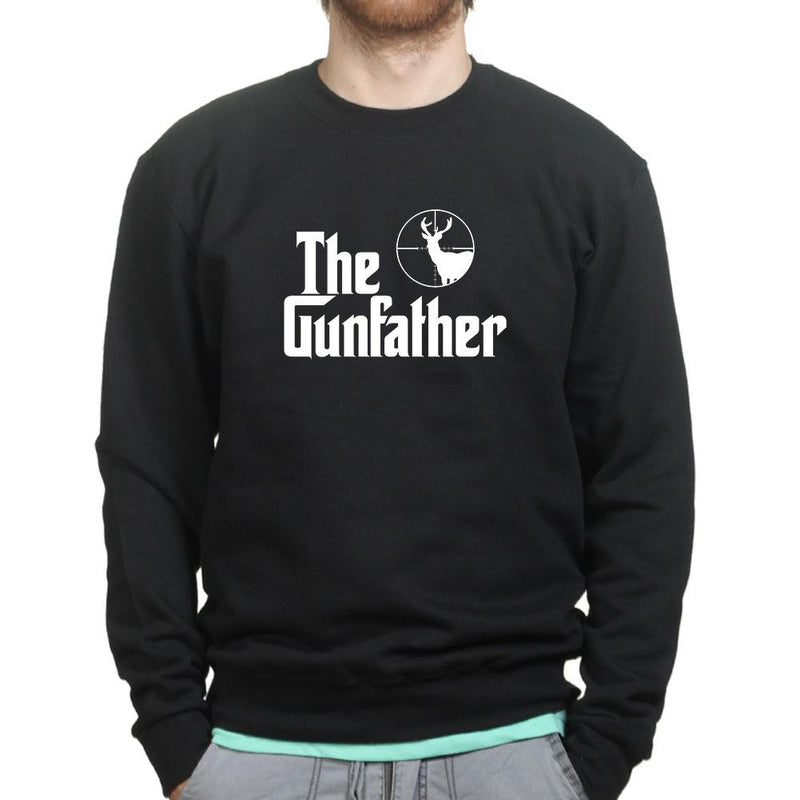 The Gun Father Sweatshirt