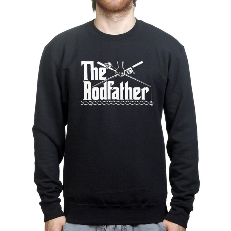 The Rodfather Sweatshirt