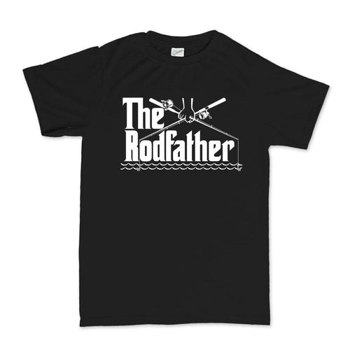 The Rodfather Men's T-shirt