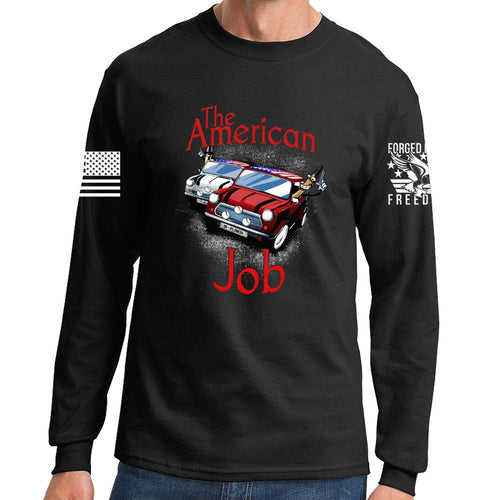 The American Job Long Sleeve T-shirt