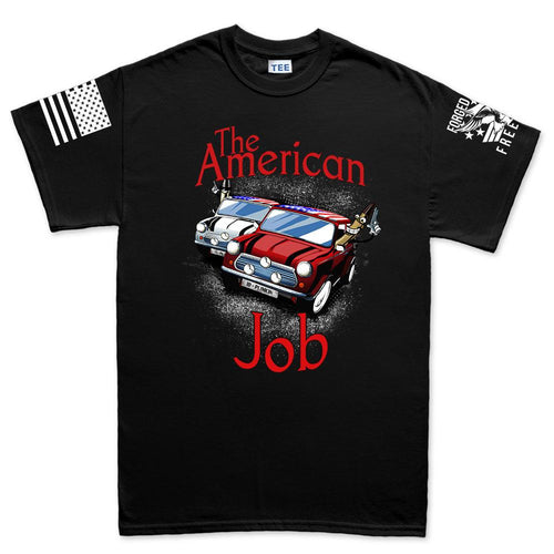 Men's The American Job T-shirt
