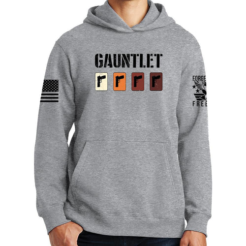 MAC The Gauntlet Hoodie
