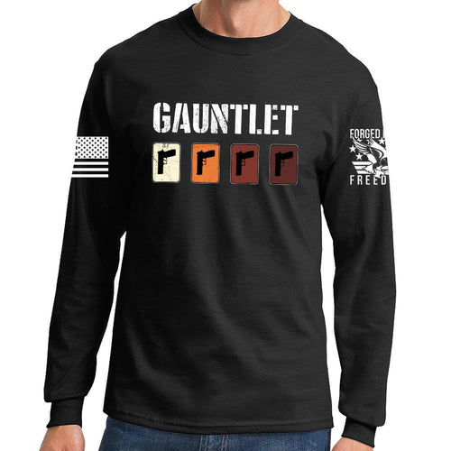 MAC The Gauntlet Long Sleeve T-shirt