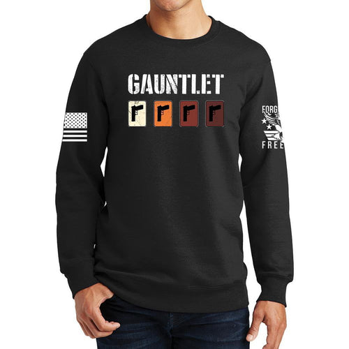 MAC The Gauntlet Sweatshirt