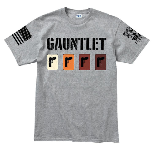MAC The Gauntlet Men's T-shirt