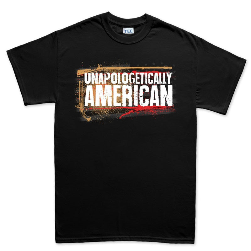 Men's Unapologetically American T-shirt