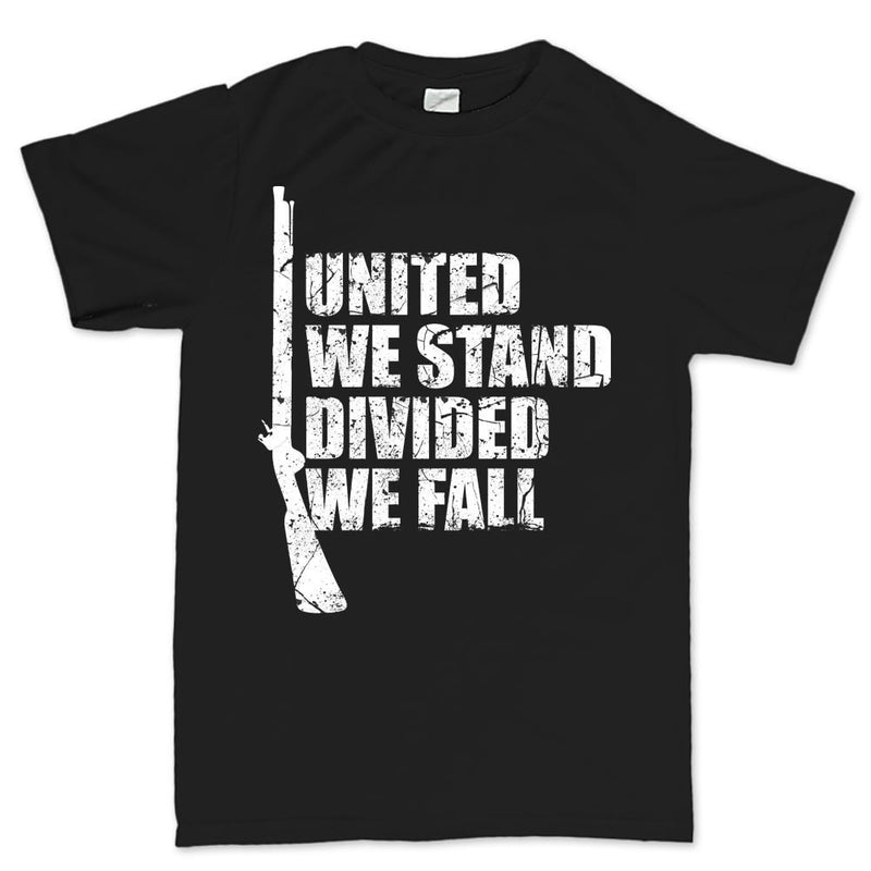 United We Stand Men's T-shirt