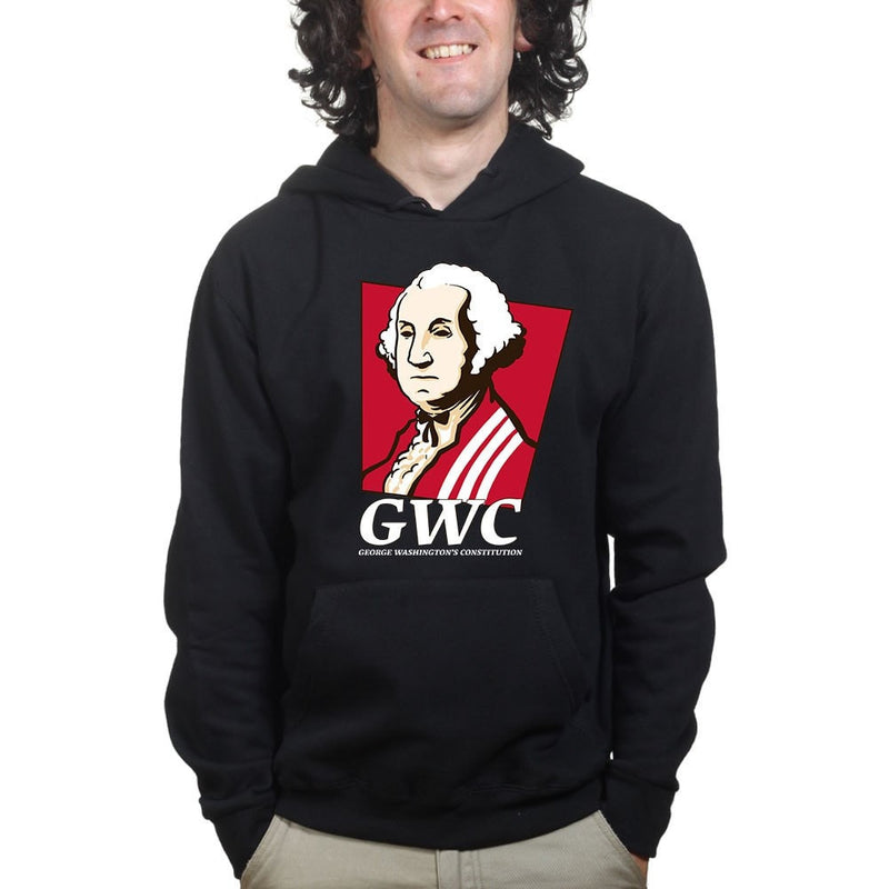 Unisex GWC Fried Chicken Hoodie