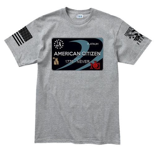 Freedom Card Men's T-shirt