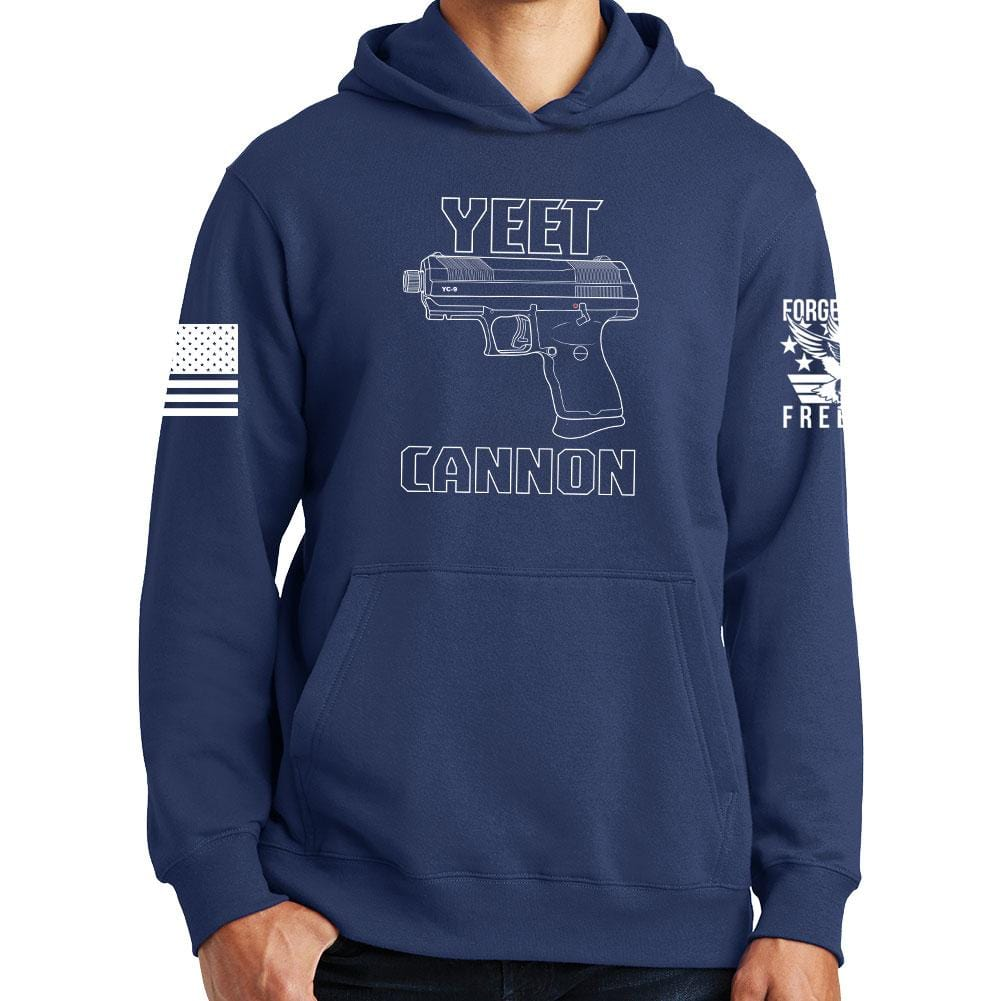 Yeet Cannon 9 Hoodie Forged From Freedom Yeet cannon got the most vote suggestions. yeet cannon 9 hoodie