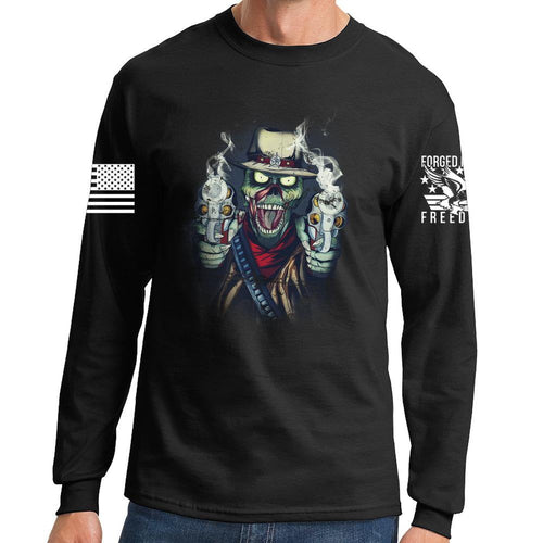 Undead Ranger Long Sleeve T-shirt