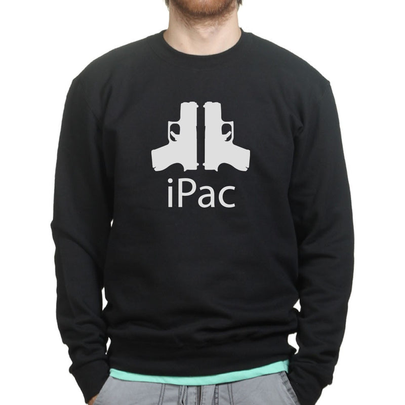 iPac Mens Sweatshirt