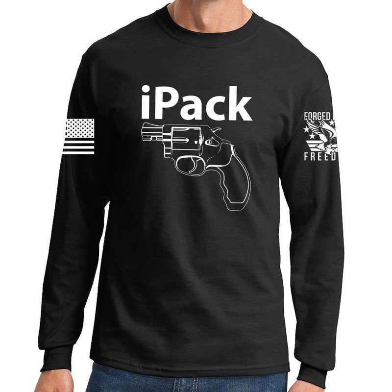 iPack Revolver Long Sleeve T-shirt