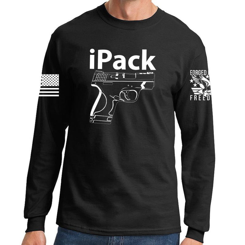 iPack Shield Long Sleeve T-shirt